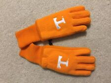TENNESSEE VOLUNTEERS GII LADY'S SIZE M-L SKI GLOVES PRE-OWNED