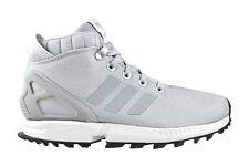 Adidas Zx Flux 5/8 Tr Lgsogr Midget Cblack Trail Trekking Boots BY9433