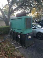 Cummins Onan 30 Kw Diesel Generator Set With1425 Hours