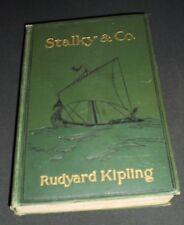 Stalky & Co. – Rudyard Kipling (1899)