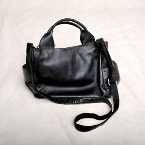 Clarks Leather Bag