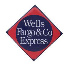Wells Fargo Company & Express Railroad Magnet #58-1550