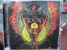 Light My Fire A Classic Rock Salute To The Doors CD L.A.Woman Riders on The