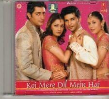(AT129) Koi Mere Dil Mein Hai, Soundtrack - 2004 CD
