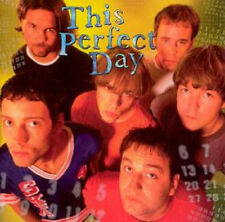 THIS PERFECT DAY - THIS PERFECT DAY - CD, 1995