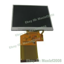 "3.5"" LCD Screen Display Panel Replacement For CHIMEI LQ035NC111 Nav Repair"