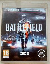 Battlefield 3 - PS3 - PLAYSTATION 3