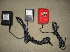 Ac Adapters/Chargers-120Vac Output:7.5Vdc 250ma, 5 Hour NiCd-NiMh Charger