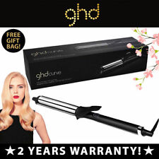 ghd Ceramic Hair Curling Tongs/Wands Tongs