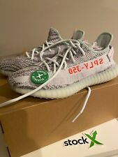 Adidas Yeezy Boost V2 'Blue Tint' Size 10 with Box, Perfect Condition! LOOK!!!!!