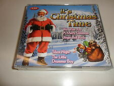 Cd   It's Christmas Time