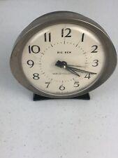 Vintage Big Ben West Clock Alarm Clock 201895