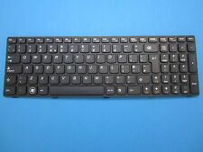 Keyboard UK Lenovo g570 g575 g580 g585 v-117020ck1-uk 25-012446 English