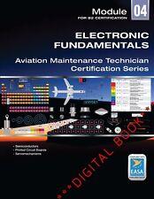 ***DIGITAL BOOK***EASA Part-66 Module M4 – B2 - Electronic Fundamentals