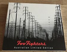 Foo Fighters-Everlong * maxicd * Limited Australia Edition + AFFICHES/DIGIPACK