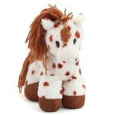 "Montana Horse 10"" Stuffed Animal by First & Main 4195 +3 Boys & Girls"