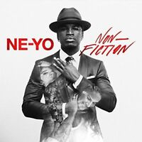 NE-YO NON FICTION CD NEW DELUXE LIMITED EDITION (S8)