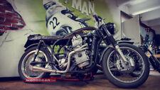 Norimp Big 4 Norton Hillman Imperial Oldtimer Motorrad Coventry Climax  von 1965