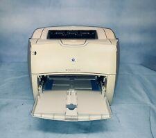 HP LaserJet 1200 Workgroup Laser Printer C7044A