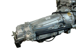 Automatic Gearbox + Transducer 2.2 CDI 4MATIC Mercedes GLK Gearbox 722.965