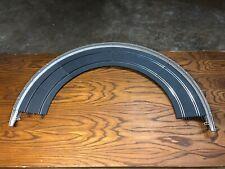 "1-SET SCX DIGITAL SYSTEM 1/32 BANKED CURVES SLOT CAR TRACK ""with power line"""