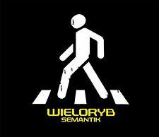 WIELORYB Semantik CD 2016 HANDS