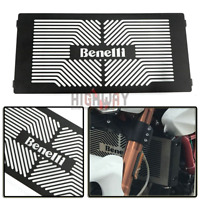 Radiator Grille Guard Cover Motorcycle Protector Fit Benelli BJ600 BN600 TNT 600