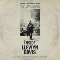Inside Llewyn Davis - Inside Llewyn Davis: Original Soundtrack (NEW CD)
