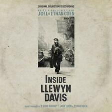 Inside Llewyn Davis - Inside Llewyn Davis: Original Soundtrack (NEW CD)