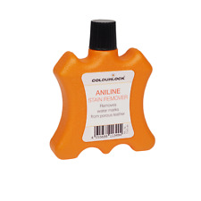 COLOURLOCK Aniline Water Stain Remover removes water stains from aniline leather