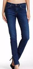 Adriano Goldschmied Women's Denim The Stella Slim Straight Jeans Sz 26 *I222