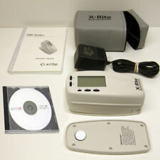 X-Rite 508 Reflective Color Densitometer Spectrophotometer Xrite Excellent Cond