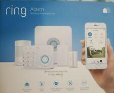 Ring Alarm 5-Piece Security Kit - White (4K11S7-0EN0) BRAND NEW
