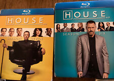 House Season 6-7 bluray