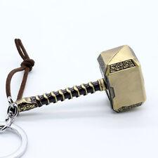 New Thor hammer Metal Keyring Keychain