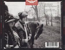 THE WHITE STRIPES - ICKY TRUMP CD