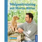 WELPENTRAINING MIT MARTIN RÜTTER | Buch mit Tipps & Tricks vom Hundeprofi - DOGS