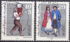 DDR Mi.-Nr. 2882-2883 gestempelt Nat. Briefmarkenausstellung Halle
