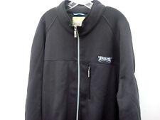 Tommy Bahama Philadelphia Eagles Full Zip fleece jacket Mens XXXL 3XL