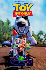 """Toy Story ( 11"""" x 17"""" ) Movie  Collector's  Poster Print ( T1 ) - B2G1F"""