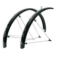 "Bike Mudguard Set SKS Bluemels 53mm 26"" Black"