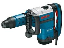 Bosch GSH7VC 110v SDS Max Demolition Hammer Drill - 0611322060