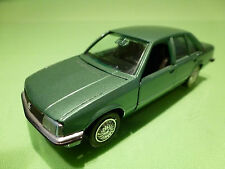 GAMA 1:43  -  OPEL REKORD LIMOUSINE    NO= 1176  - EXCELLENT CONDITION.