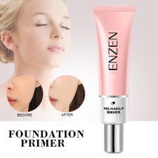 30g Pore Concealer Primer Cream Moist Oil Control Makeup Foundation Whitening