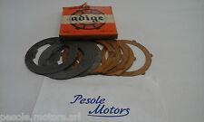 serie dischi frizione guzzi stornello 125 adige gu43 *pesolemotors