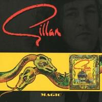 Gillan : Magic CD (2007) ***NEW*** Value Guaranteed from eBay's biggest seller!