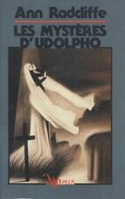 Les Mystères d'Udolpho.Ann RADCLIFFE.Neo Plus 8  SF56