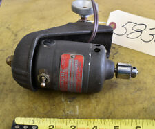 Dumore High Speed Sensitive Drill (Ctam #5830)