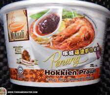 Bowl Penang Hokkien Prwan noodles