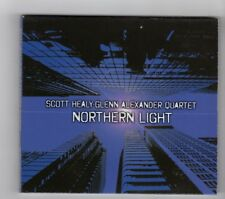 (IM978) Scott Healy-Glenn Alexander Quartet, Nothern Light - 2012 CD